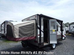 New 2016  Starcraft AR-ONE 15RB Front Dinette Rear Drop Down Bunk by Starcraft from White Horse RV Center in Williamstown, NJ