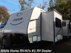 New 2016  Jayco Jay Flight 31RLDS Rear Lounge Double Slideout by Jayco from White Horse RV Center in Williamstown, NJ