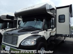 New 2016  Jayco Seneca 37FS Rear King Double Slideout w/Bunks by Jayco from White Horse RV Center in Williamstown, NJ