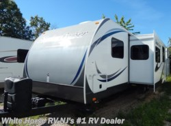 Used 2014  Cruiser RV Shadow Cruiser S-313BHS Two Bedroom Double Slideout by Cruiser RV from White Horse RV Center in Williamstown, NJ