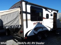 New 2016  Starcraft Travel Star 186RD Both Dinette w/2 Drop Down Beds by Starcraft from White Horse RV Center in Williamstown, NJ