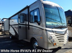 New 2016  Fleetwood Storm 35SK Double Slide Bath & 1/2 by Fleetwood from White Horse RV Center in Egg Harbor City, NJ