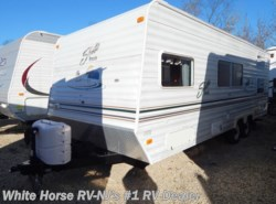 Used 2004  Shasta Oasis 24TB Front Queen Corner Bunks & Bath by Shasta from White Horse RV Center in Williamstown, NJ