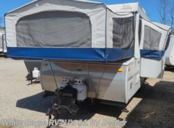 Used 2006  Jayco Select 12HW Dinette Slideout by Jayco from White Horse RV Center in Williamstown, NJ