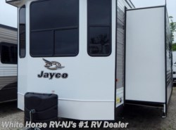 New 2016  Jayco Bungalow 40BHTS Front Kitchen 2-Bedroom Triple Slideout by Jayco from White Horse RV Center in Williamstown, NJ