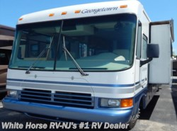 Used 2001  Forest River Georgetown 346S Single Slide Rear Queen by Forest River from White Horse RV Center in Williamstown, NJ