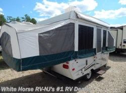 Used 2009  Palomino Pony 2100 Two Pull Out Beds by Palomino from White Horse RV Center in Williamstown, NJ