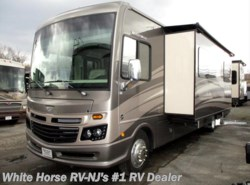 New 2017 Fleetwood Bounder 36Y available in Egg Harbor City, New Jersey
