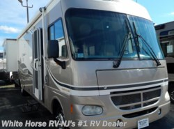 Used 2004  Fleetwood Southwind 36E Rear Queen Bed Double Slide by Fleetwood from White Horse RV Center in Williamstown, NJ