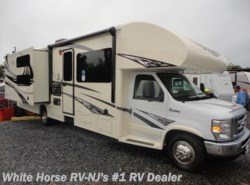 New 2017  Jayco Greyhawk 31FS Rear Queen Double Slideout w/Bunks by Jayco from White Horse RV Center in Williamstown, NJ