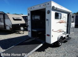 Used 2009  Hyperlite Trailer HLT 15G by Hyperlite Trailer from White Horse RV Center in Williamstown, NJ