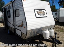 Used 2014  Coachmen Viking 16FB by Coachmen from White Horse RV Center in Williamstown, NJ