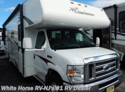 Used 2013  Coachmen Freelander  31SK Rear Queen, Sofa Dinette Slide by Coachmen from White Horse RV Center in Williamstown, NJ