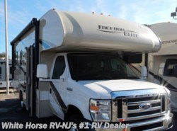 Used 2016 Thor Motor Coach Freedom Elite 23H - Corner Queen/Rear Bath, Non-Slide available in Williamstown, New Jersey