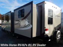 Used 2016  Keystone Passport Ultra Lite Grand Touring 3350BH by Keystone from White Horse RV Center in Williamstown, NJ