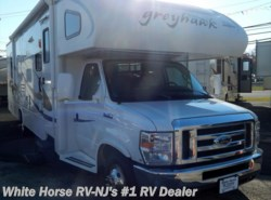Used 2010  Jayco Greyhawk 31SS Queen Bed, Sofa/Dinette Slide by Jayco from White Horse RV Center in Williamstown, NJ