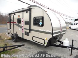 New 2017  Starcraft Comet Mini 17UDS Front Queen Rear Bath w/U-Dinette Sli by Starcraft from White Horse RV Center in Williamstown, NJ