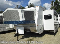 Used 2011 Jayco Jay Feather Select X21 M Sofa/Bed & Dinette Slide w/2 Queen Bed Ends available in Williamstown, New Jersey