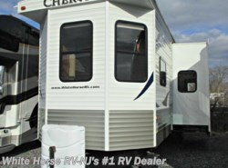 Used 2012 Forest River Cherokee Destination T39P available in Williamstown, New Jersey
