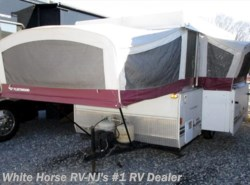 Used 2006 Fleetwood Coleman Niagara Highlander High Wall with Bath available in Williamstown, New Jersey