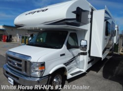 New 2018 Jayco Greyhawk 29MV Rear Queen Double Slideout available in Williamstown, New Jersey