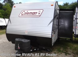 Used 2016 Dutchmen Coleman Lantern 262BH 2-BdRM Slide w/ DBL Bed Bunks available in Williamstown, New Jersey