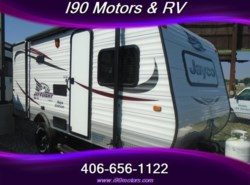 Used 2015  Jayco  Jayflight SLX 184BH (bunkhouse) by Jayco from I-90 Motors & RV in Billings, MT