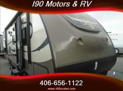 New 2017  Forest River Surveyor 295QBLE by Forest River from I-90 Motors & RV in Billings, MT