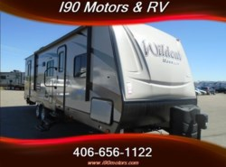 New 2017  Forest River Wildcat Maxx 265BHX (Bunkhouse) by Forest River from I-90 Motors & RV in Billings, MT