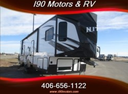 New 2017  Forest River XLR Nitro 305VL5 by Forest River from I-90 Motors & RV in Billings, MT