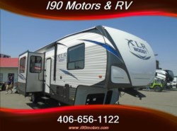 New 2017  Forest River XLR Boost 36DSX13 by Forest River from I-90 Motors & RV in Billings, MT