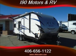 New 2017  Forest River XLR Boost 20CB by Forest River from I-90 Motors & RV in Billings, MT