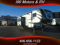 New 2017  Forest River XLR Nitro 36T15 by Forest River from I-90 Motors & RV in Billings, MT