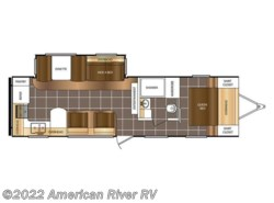 New 2016  Prime Time Tracer 2940RKS by Prime Time from American River RV in Sacramento, CA