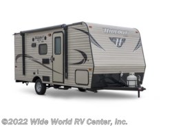New 2019 Keystone Hideout HI177LHS available in Wilkes-Barre, Pennsylvania