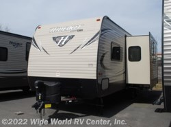 New 2017 Keystone Hideout 242LHS available in Wilkes-Barre, Pennsylvania