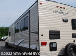 New 2019 Keystone Hideout HI272LHS available in Wilkes-Barre, Pennsylvania