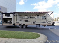 New 2017  Forest River Flagstaff 832BHDS by Forest River from RV Outlet USA in Longs, SC