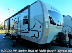 New 2017  Forest River Flagstaff 831BHDS by Forest River from RV Outlet USA in North Myrtle Beach, SC