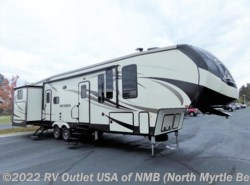 New 2017  Forest River Sierra 365SAQB by Forest River from RV Outlet USA in Longs, SC
