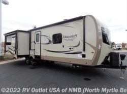 New 2017  Forest River Flagstaff 832IKBS by Forest River from RV Outlet USA in North Myrtle Beach, SC