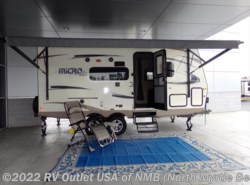 New 2017  Forest River Flagstaff 21DS by Forest River from RV Outlet USA in North Myrtle Beach, SC