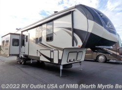 New 2017  Forest River Sierra 371REBH by Forest River from RV Outlet USA in Longs, SC