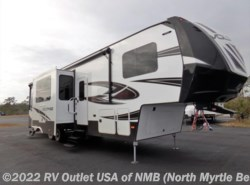New 2017  Dutchmen Voltage 3605 by Dutchmen from RV Outlet USA in Longs, SC