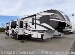 Used 2014 Dutchmen Voltage 3895 available in North Myrtle Beach, South Carolina