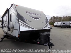 New 2017  Keystone Passport Ultra Lite Grand Touring 2520RL by Keystone from RV Outlet USA in North Myrtle Beach, SC