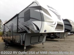 New 2017  Keystone Impact 311 by Keystone from RV Outlet USA in North Myrtle Beach, SC