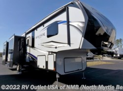 New 2017  Keystone Avalanche 370RD by Keystone from RV Outlet USA in North Myrtle Beach, SC