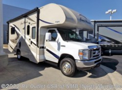 New 2017  Thor Motor Coach Four Winds 22E by Thor Motor Coach from RV Outlet USA in North Myrtle Beach, SC