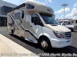 New 2018 Thor Motor Coach Siesta Sprinter 24SS available in Longs, South Carolina